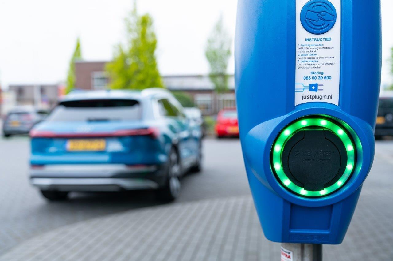 Elektrisch Rijden En Mia Vamil Rvo Nl Rijksdienst